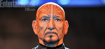 Ben Kingsley Enders Game
