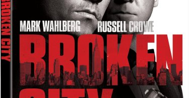 Broken City Bluray