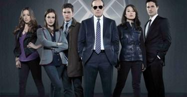 Clark Gregg Brett Dalton Ming Na Wen Iain De Caestecker Elizabeth Henstridge Chloe Bennet Agents of SHIELD
