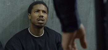 Michael B. Jordan Fruitvale Station