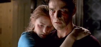 Stephen Moyer Deborah Ann Woll True Blood Season 6