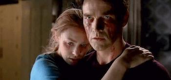 Stephen Moyer Deborah Ann Woll True Blood Season 6