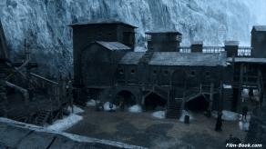 Castle Black Game of Thrones Mhysa