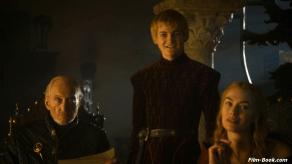 Charles Dance Jack Gleeson Lena Headey Game of Thrones Mhysa