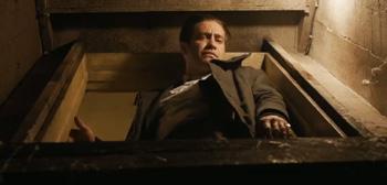 Jake Gyllenhaal Elevator Shaft Prisoners