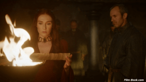 Liam Cunningham Stephen Dillane Carice van Houten Game of Thrones Mhysa