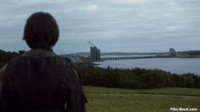 Maisie Williams Game of Thrones The Rains of Castamere