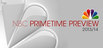 NBC Primetime Preview