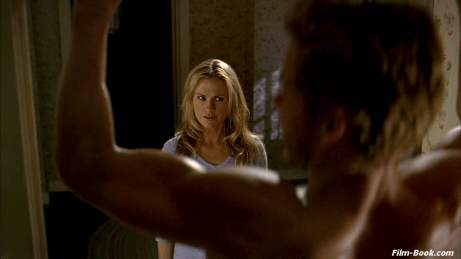 Anna Paquin Ryan Kwanten True Blood At Last