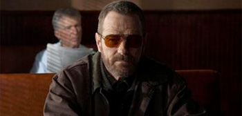 Bryan Cranston Cold Comes the Night