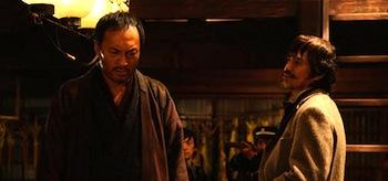 Ken Watanabe Koichi Sato Unforgiven