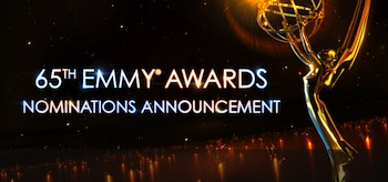 Primetime Emmy Awards 2013