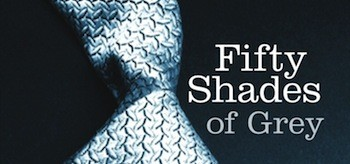Fifty Shades Of Grey Logo