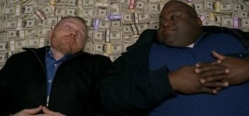 Bill Burr Lavell Crawford Breaking Bad The Final Season