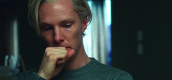 Benedict Cumberbatch The Fifth Estate