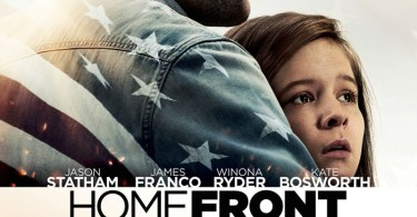 Homefront 2013 Movie Poster