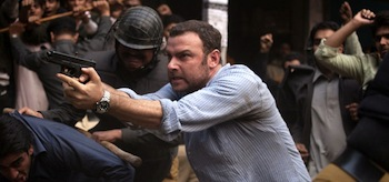 Liev Schreiber The Reluctant Fundamentalist