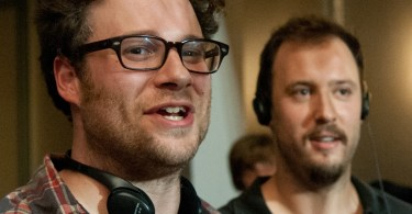 Seth Rogen Evan Goldberg