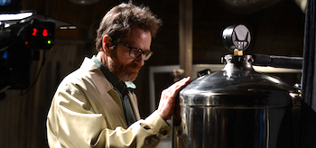 Bryan Cranston Breaking Bad Felina
