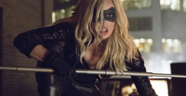 Caity Lotz Arrow Broken Dolls