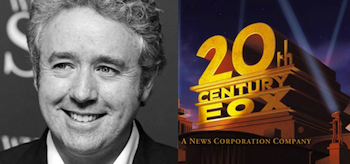 Mark Miller 20th Century Fox