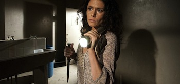 Melissa Ponzio The Walking Dead Infected