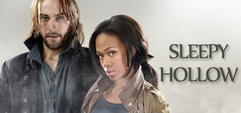 Tom Mison Nicole Beharie Sleepy Hollow