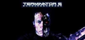 Arnold Schwarzeneger Terminator 5