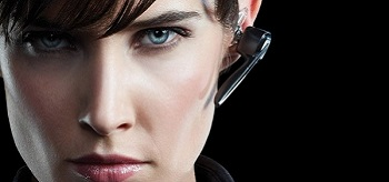Cobie Smulders Maria Hill