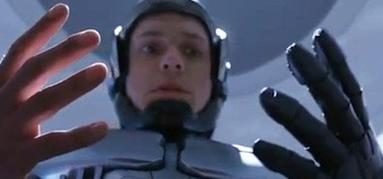 Joel Kinnaman Robocop