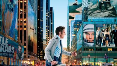 The Secret Life Of Walter Mitty Filmbook