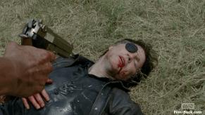 David Morrissey The Walking Dead Too Far Gone
