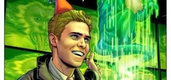 Leo Fitz H.E.N.R.Y. Agents of S.H.I.E.L.D.