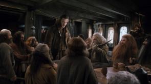Luke Evans The Hobbit The Desolation of Smaug