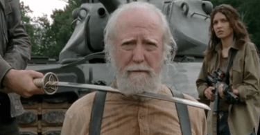Scott Wilson The Walking Dead Too Far Gone