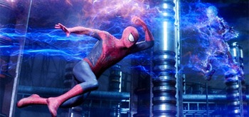 The Amazing Spider-Man 2 USA Today