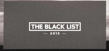 The Black LIst 2013 Logo