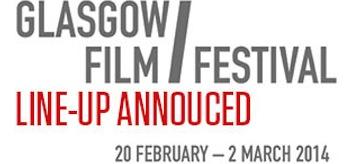 Glasgow Film Festival 2014 Logo