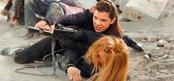 Hailee Steinfeld Barely Lethal