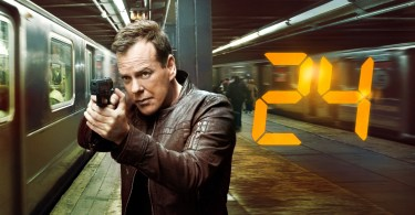 Kiefer Sutherland 24 wallpaper