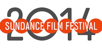 Sundance Film Festival 2014 Logo