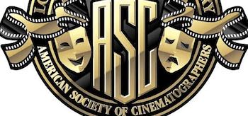 American Society of Cinematographers Logo