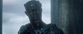 Djimon Hounsou Guardians of the Galaxy
