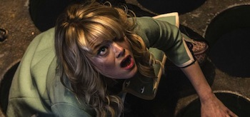 Emma Stone The Amazing Spider-Man 2