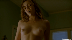 Lili Simmons Breasts True Detective Haunted Houses