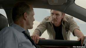 Matthew McConaughey Woody Harrelson True Detective Haunted Houses