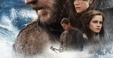 noah International Movie Poster