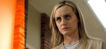 Taylor Schilling Orange Is the New Black Season 2