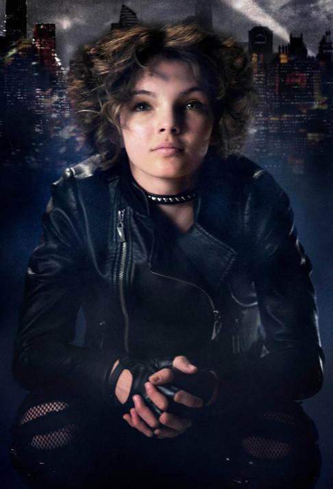 Camren Bicondova Gotham