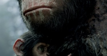 Dawn of the Planet of the Apes movie poster